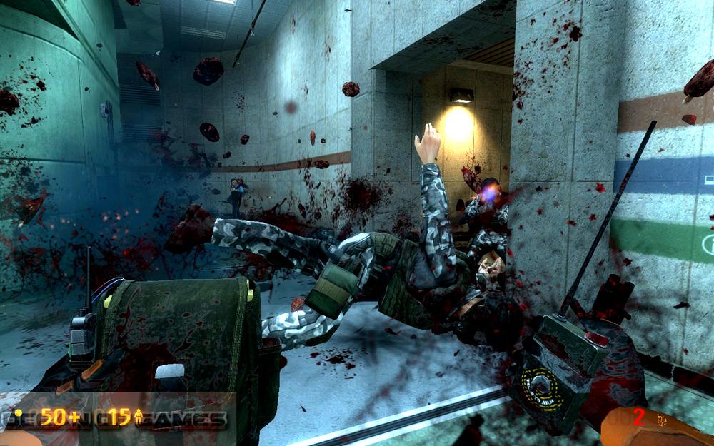 Black Mesa Source Setup Download For Free