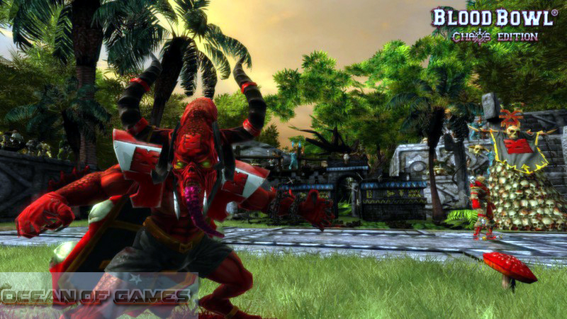 Blood Bowl Chaos Edition Download For Free