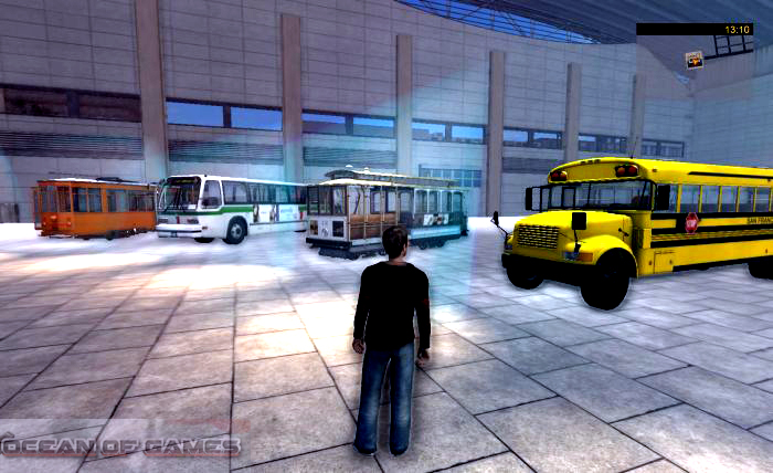 Bus and Cable Car Simulator San Francisco Setup Download For Free