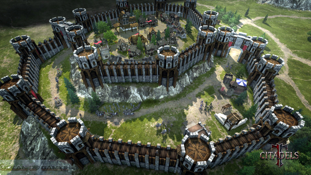 Citadels Download For Free
