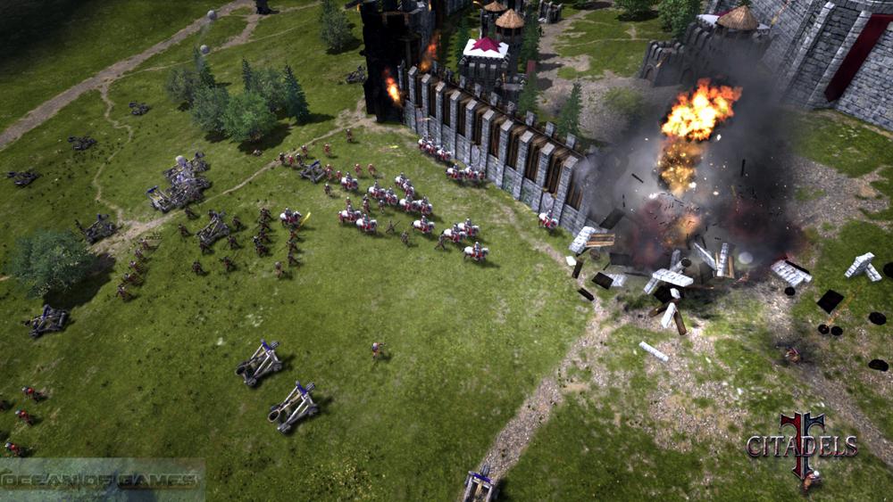Citadels Setup Free Download