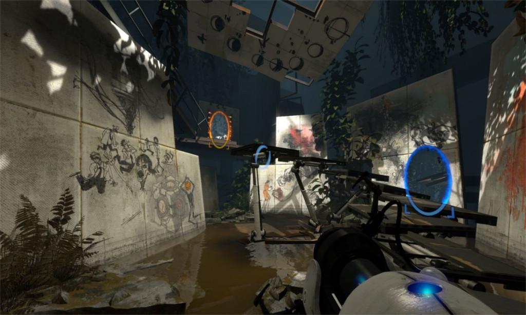 Download Free Portal 2 PC Game