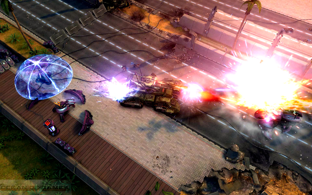 Halo Spartan Strike PC Game Download For Free