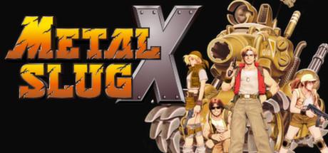 Metal Slug X PC Game Free Download