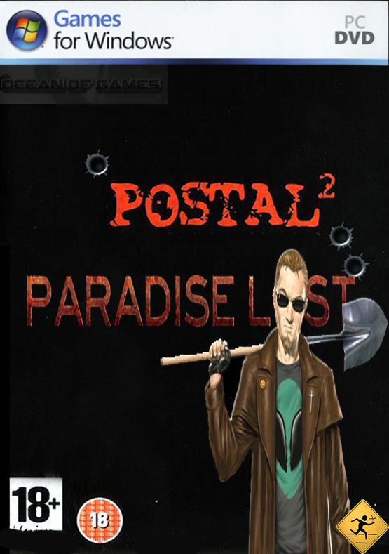 Postal 2 Paradise Lost PC Game Free Download
