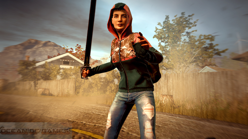 State of Decay Year One Survival Edition Download Free