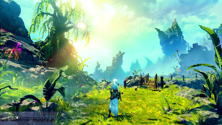 Trine 3 The Artifacts of Power Download For Free