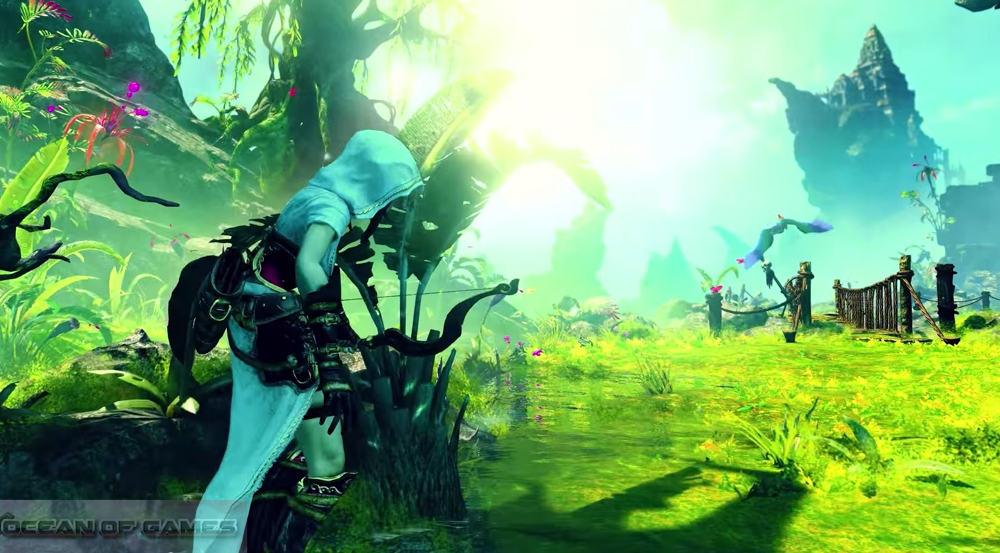 Trine 3 The Artifacts of Power Setup Download For Free