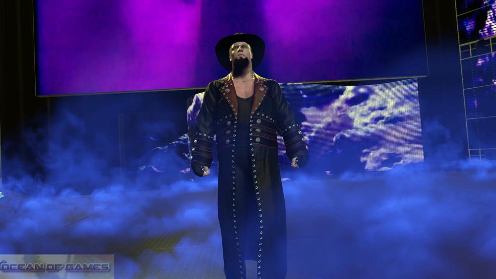 WWE 2K15 Setup Download For Free