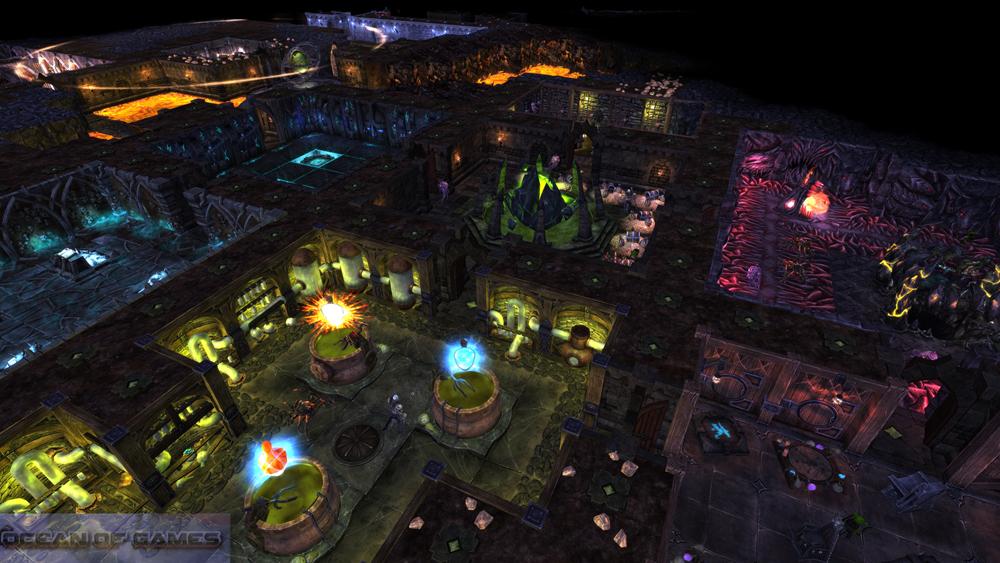 War For The Overworld Setup Free Download
