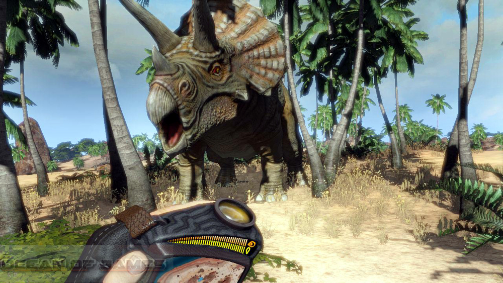 Carnivores Dinosaur Hunter Reborn Download For Free
