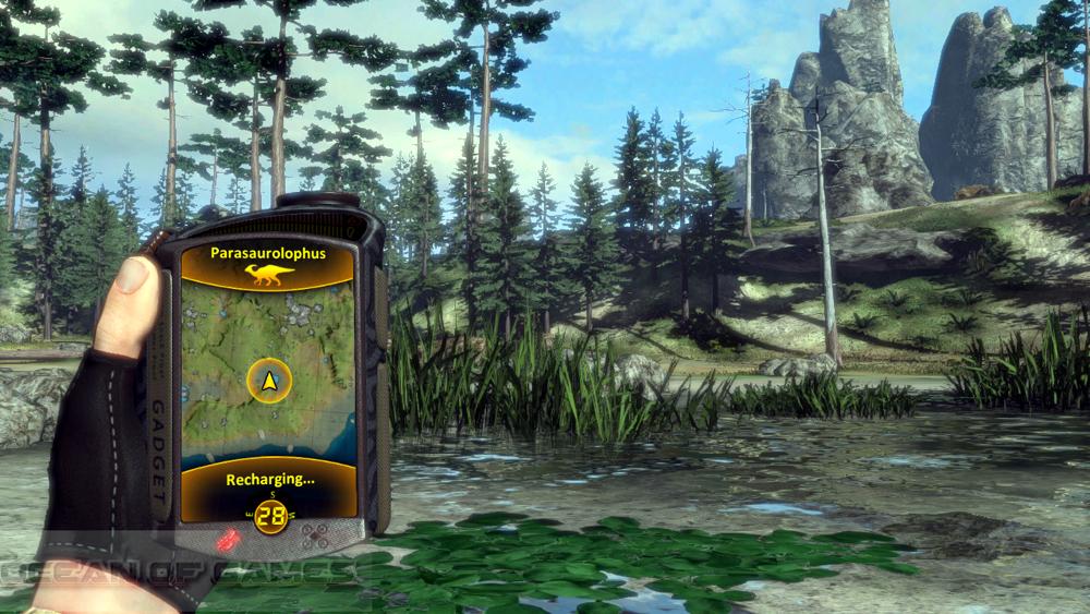 Carnivores Dinosaur Hunter Reborn Setup Download For Free
