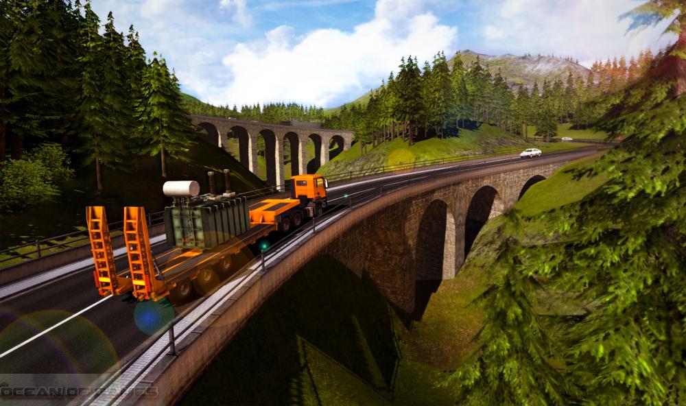 Construction Simulator 2015 Features