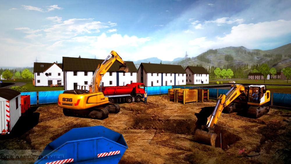 Construction Simulator 2015 Setup Download For Free