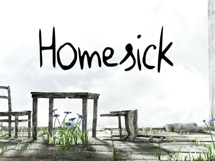 Homesick PC Game Free Download