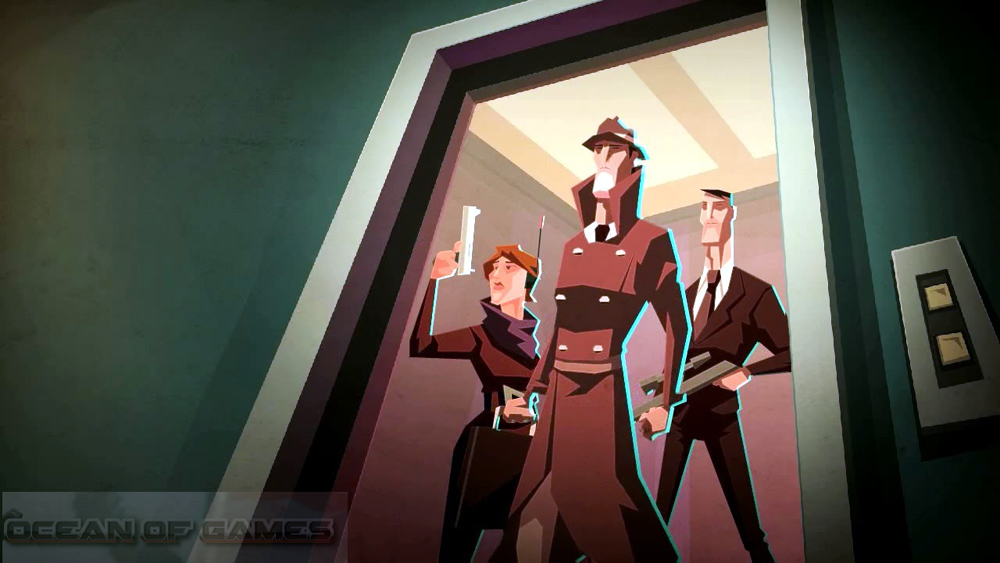 Invisible Inc Download For Free