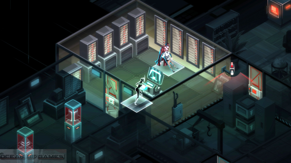 Invisible Inc Setup Download For Free