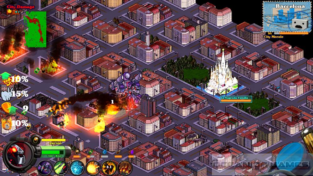 Kaiju A GoGo PC Game Setup Free Download