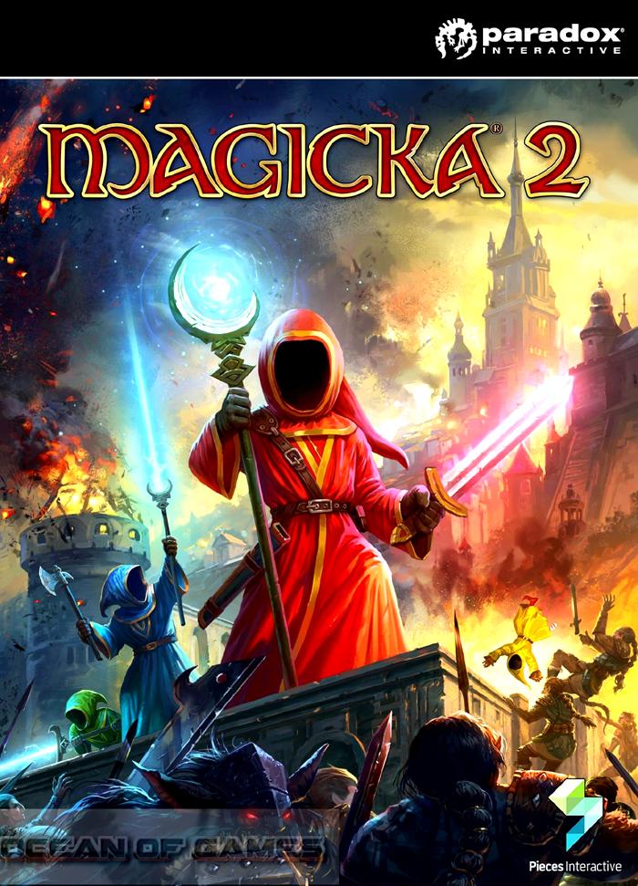 Magicka 2 Free Download