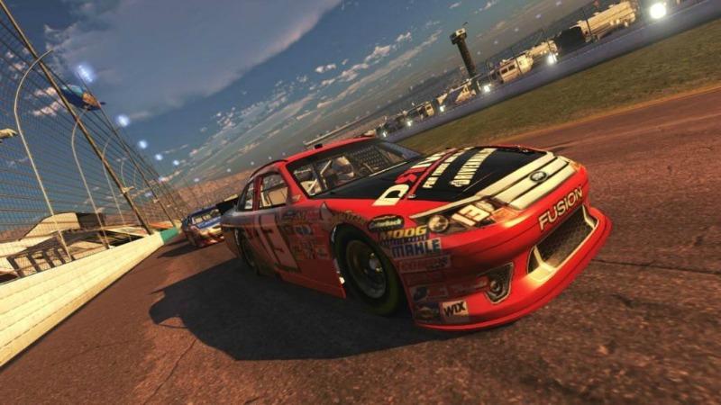 NASCAR 15 Free Download