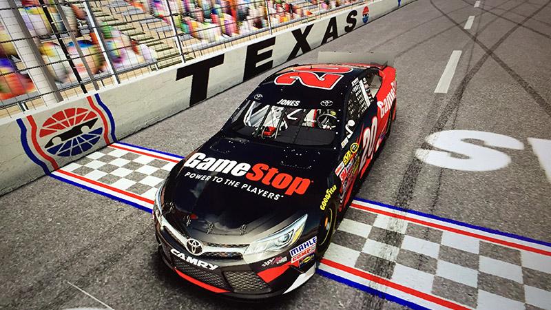 NASCAR 15 Free PC Game Download