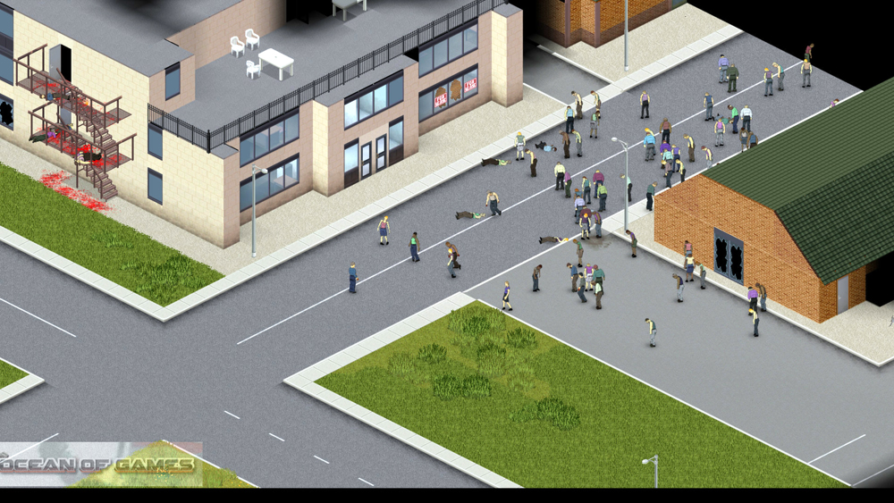 Project Zomboid Download For Free