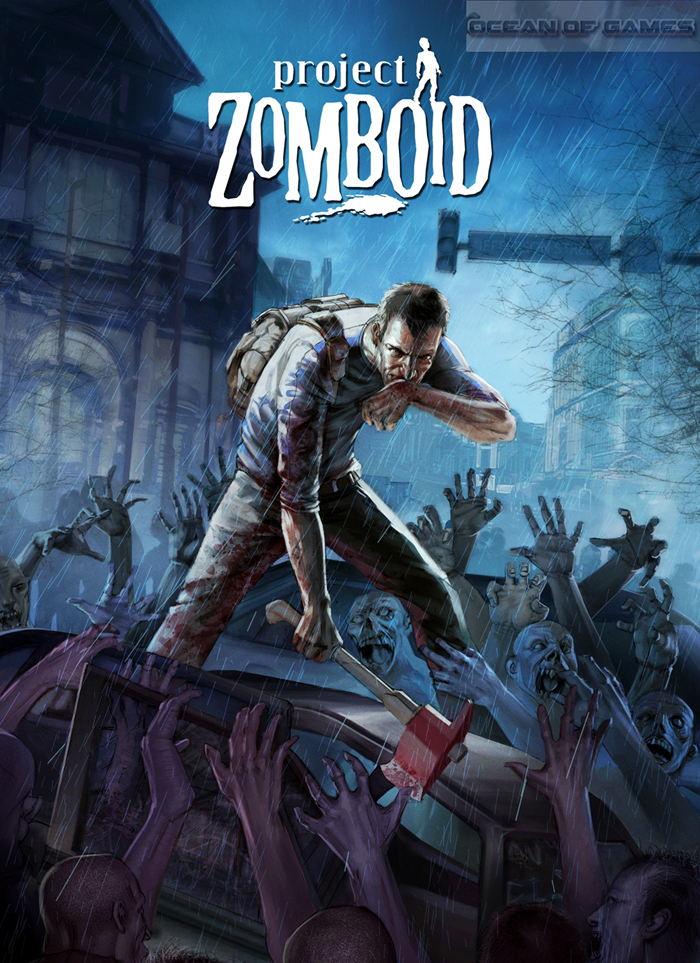 Project Zomboid Free Download