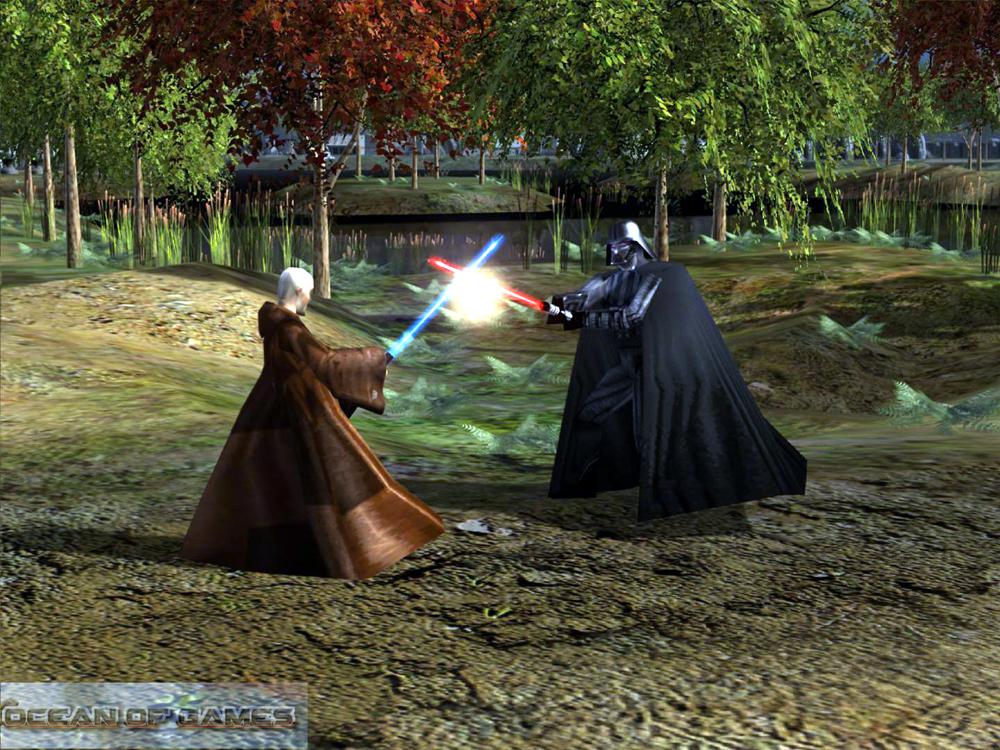 Star Wars Empire at War Setup Free Download