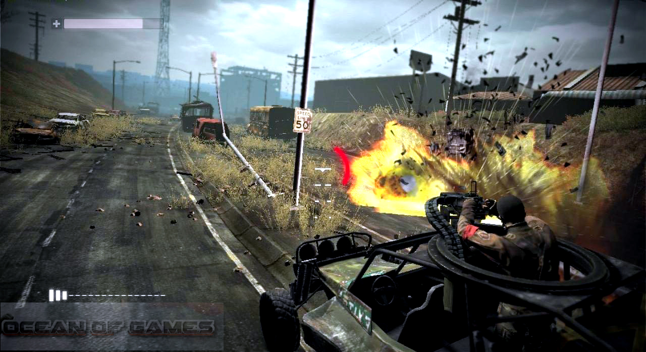 Terminator Salvation Setup Download For Free