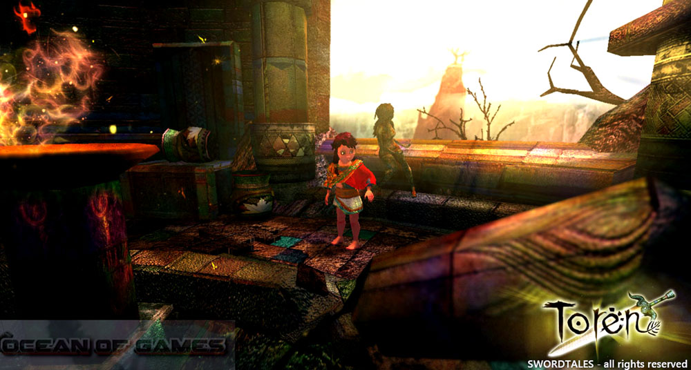 Toren PC Game Download For Free