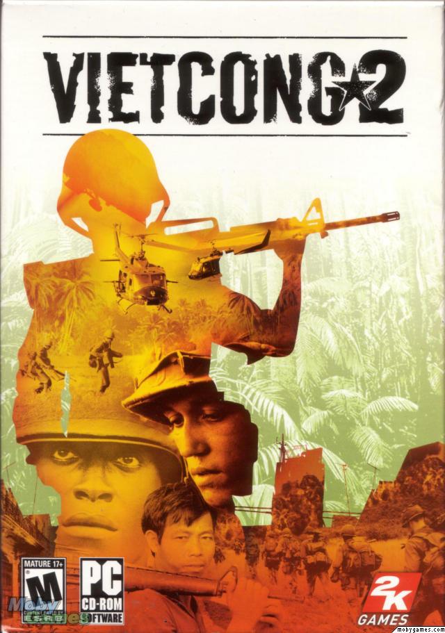 Vietcong 2 Free Download