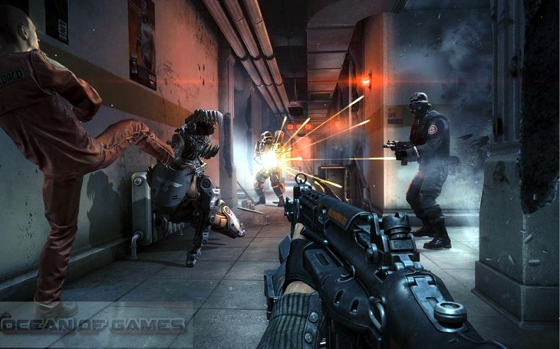 Wolfenstein The Old Blood Download For Free