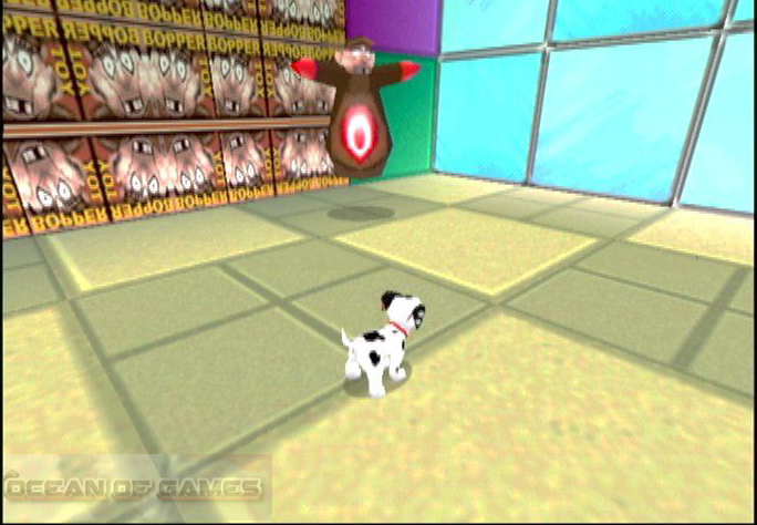 102 Dalmatians Puppies to the Rescue Setup Download For Free