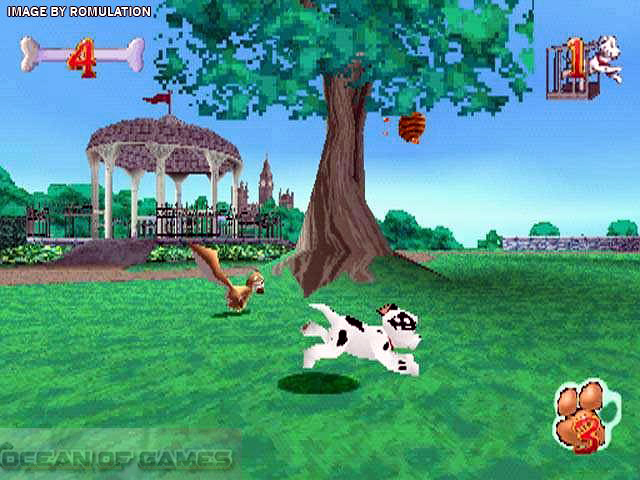 102 Dalmatians Puppies to the Rescue Setup Free Download