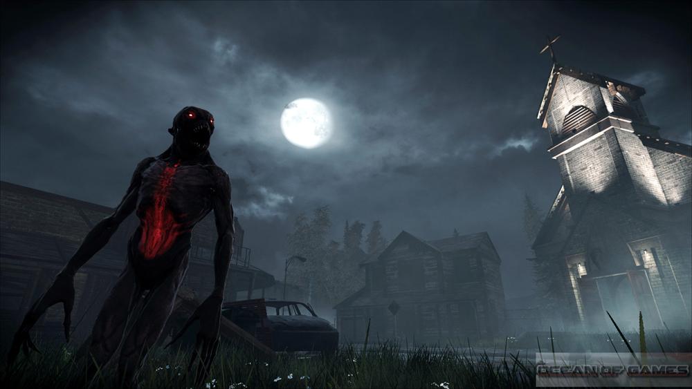Alone in the Dark Illumination Download For Free