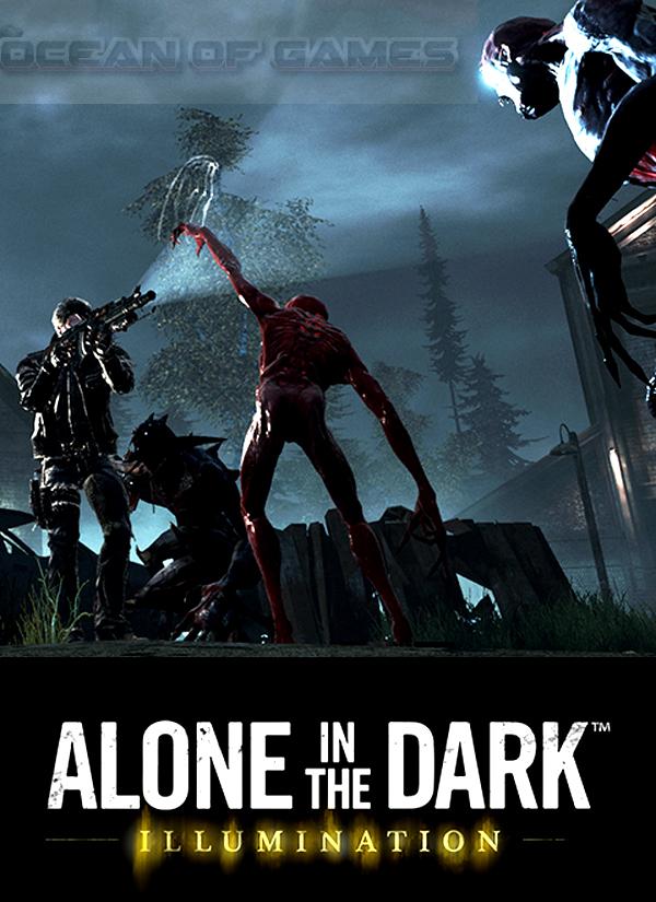 Alone in the Dark Illumination Free Download