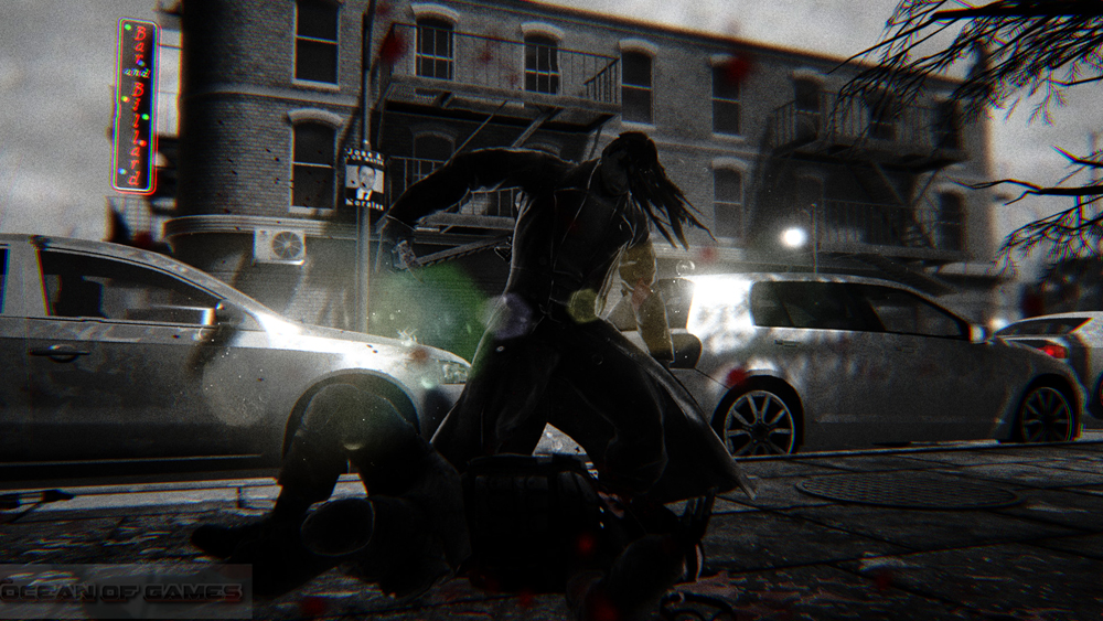 Hatred Download Free