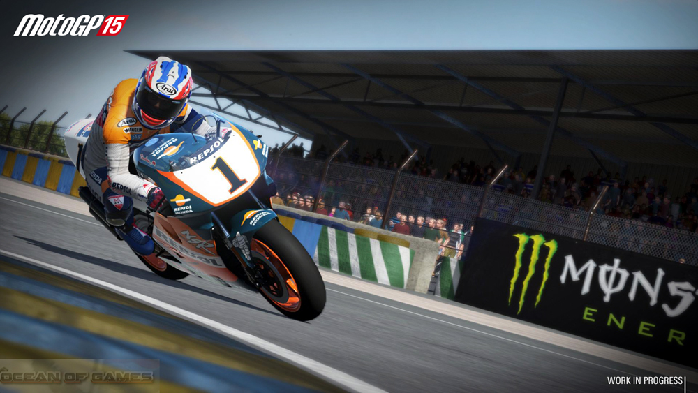 MotoGP 15 Download Free