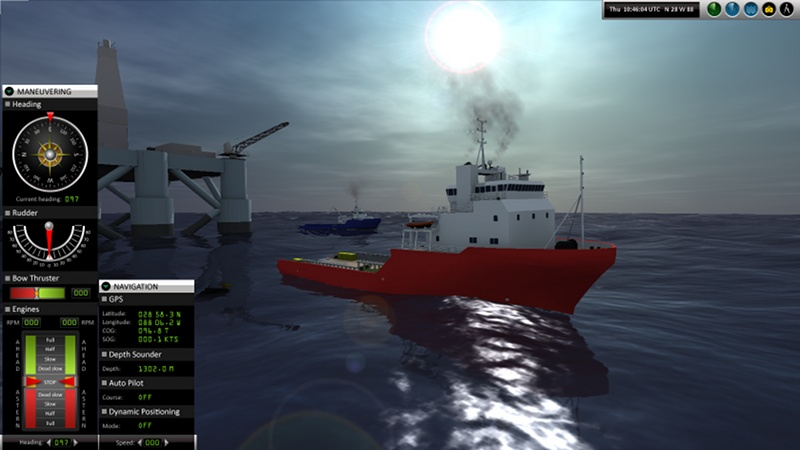Ship-Simulator-Maritime-Search-and-Rescue-Free-Game-Features