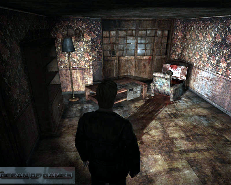 silent hill 2 game free download