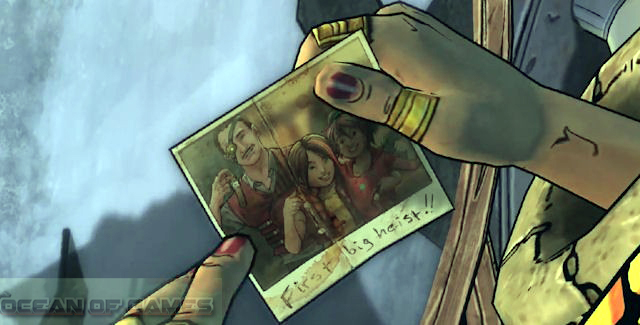 Tales from the Borderlands Episode 3 Download For Free