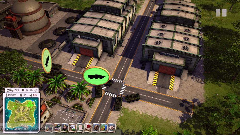 Tropico 5 Espionage Download For Free