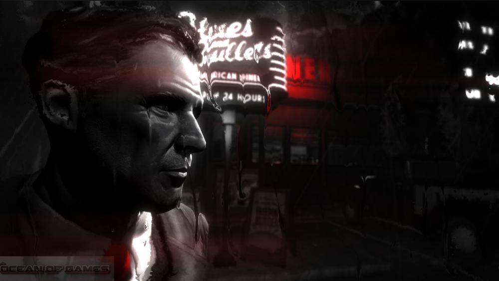 Blues and Bullets Episode 1 Setup Free Download