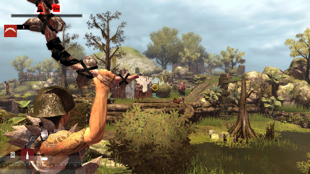 How To Survive Third Person Standalone Download For Free