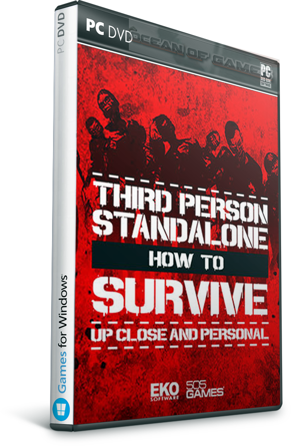How To Survive Third Person Standalone Free Download