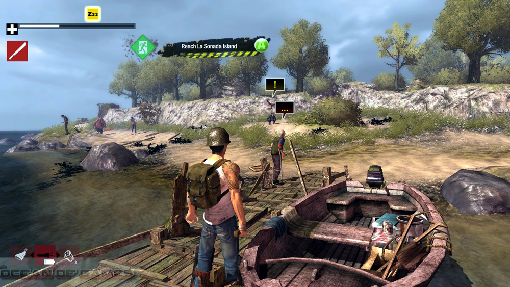 How To Survive Third Person Standalone Setup Free Download