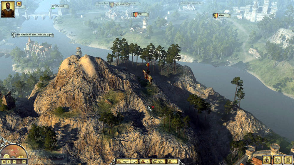 Legends of Eisenwald Download for Free