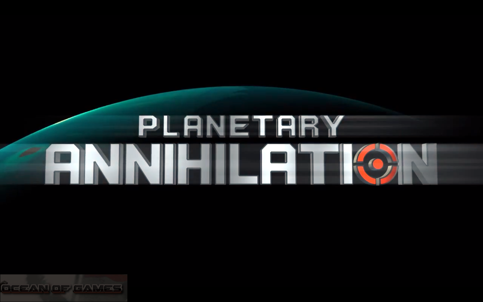 Planetary Annihilation Free Download