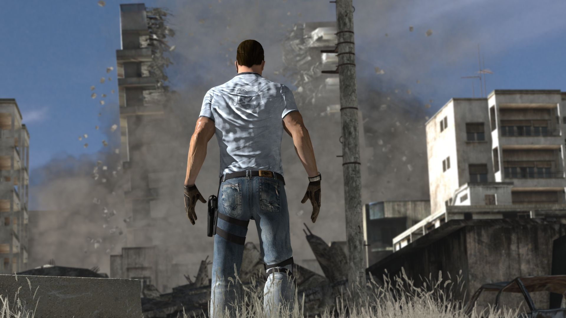 Serious Sam 3 BFE Download Free