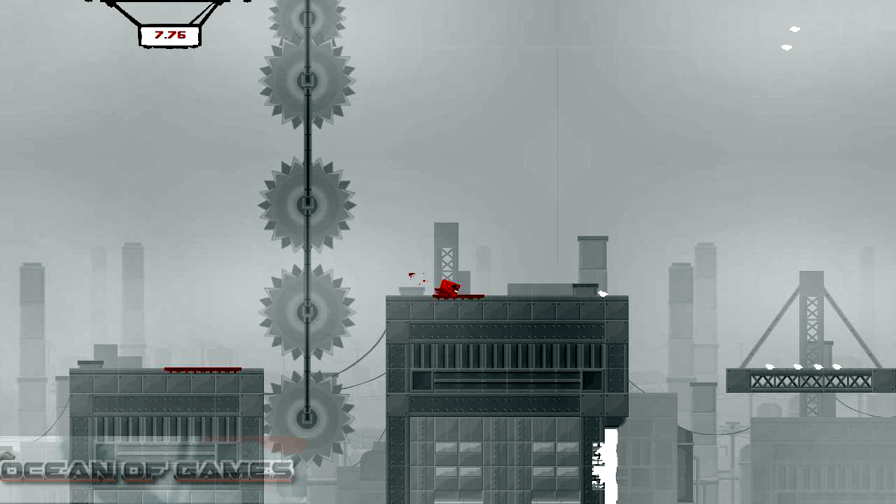 Super Meat Boy SetupDownload For Free